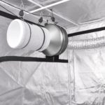 ducting and fan