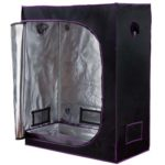 Apollo Horticulture 4 x 2 x 5 grow tent