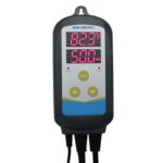 INKBIRD Humidity and Temperature Dual-use Controller