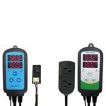Inkbird Humidity Controller + Temperature Controller Combo Pack