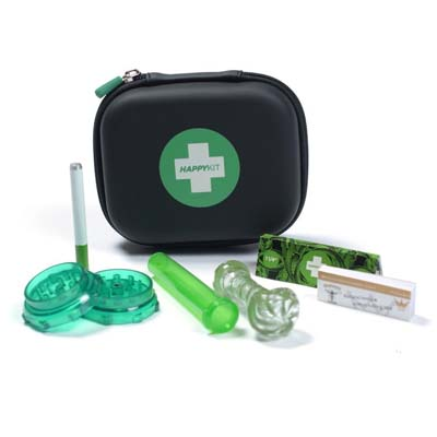 All in One Smoking Pouch