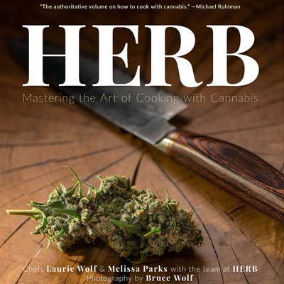 Herb Mastering the Art of Cooking with Cannabis