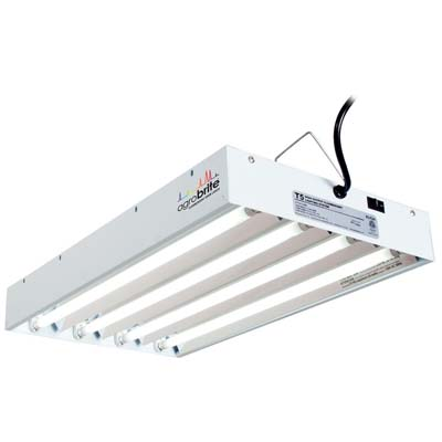 Agrobrite FLT24 T5 Grow Light System