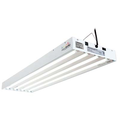 Agrobrite FLT44 T5 Grow Light