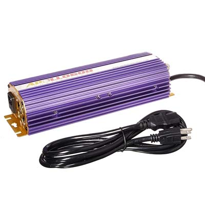 Apollo Horticulture digital dimmable ballast