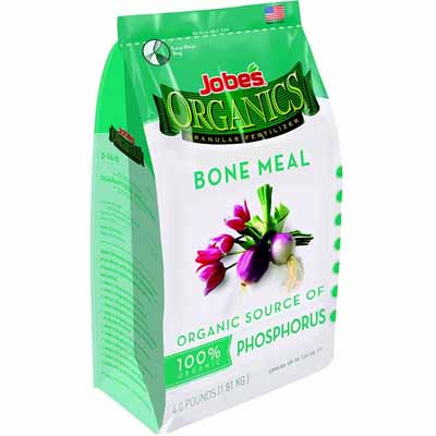 Jobes Organics Bone Meal