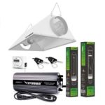 VIVO SUN HPS MH system with air cooled reflector