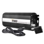 iPower digital dimmable ballast