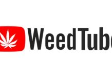 Weed youtube logo
